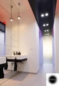 Designová koupelna