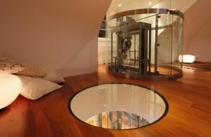 Designový interiér