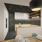 RD kuchyň